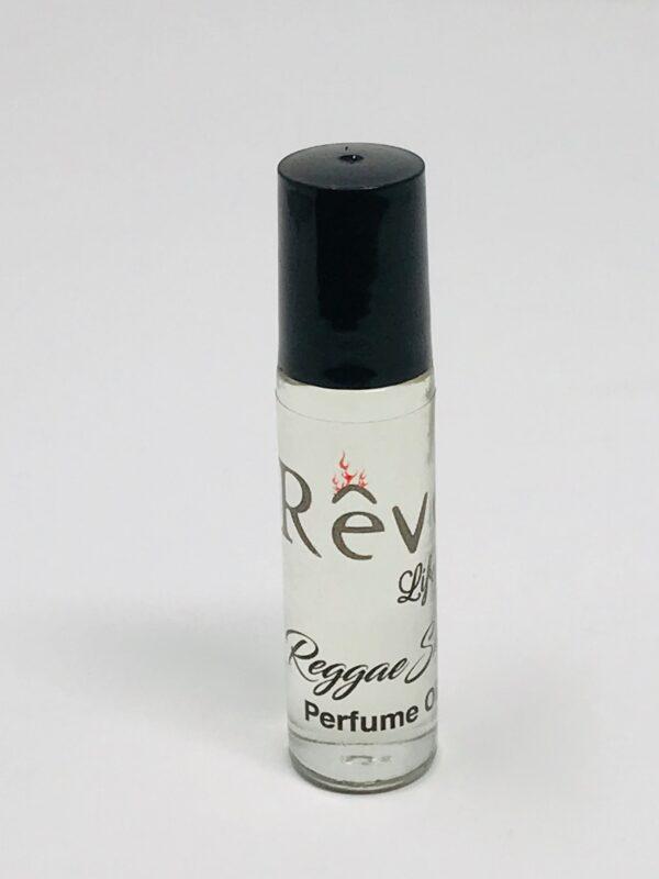 ReggaeShea Oil 1