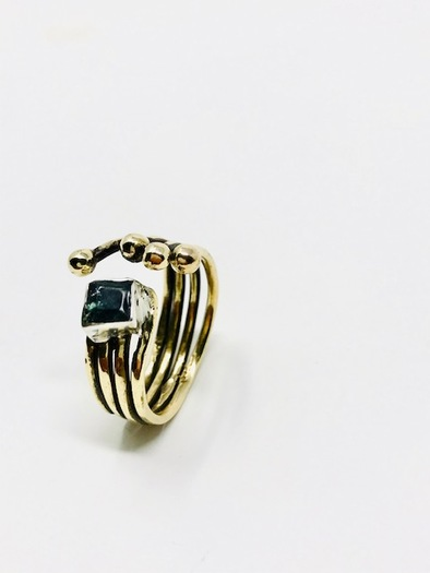 Wave_Ring_Rusg_In_Top_view_82