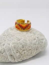 bead_orange_ring